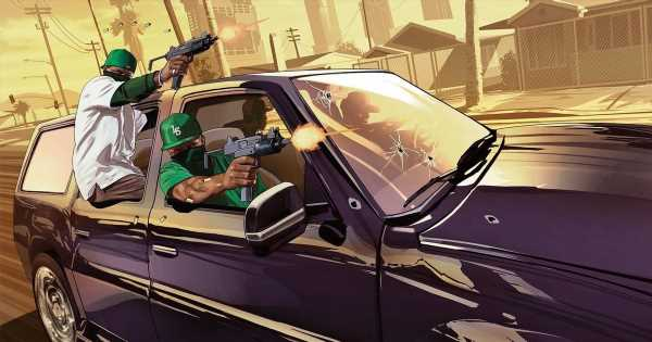 GTA 6 Release Date update: Bad news for PS4 and Xbox One Grand Theft Auto fans
