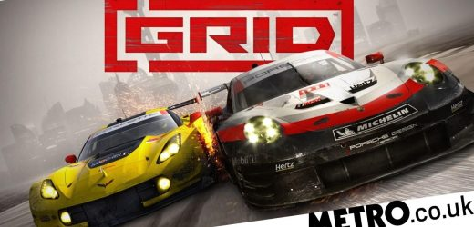 GRID 2019 review – the ultimate race driver