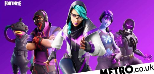 Games Inbox: How much do you play Fortnite?