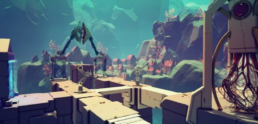 The Sojourn Review – A Puzzle Trip To Skip