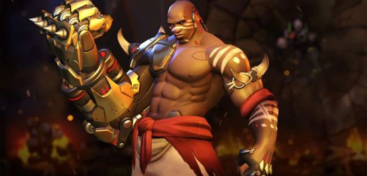 Blizzard Cancels Overwatch Event In New York City