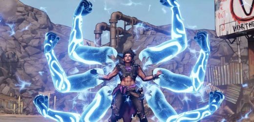 Borderlands 3 Patch Notes: Character Balance, Stability Improvements, And More
