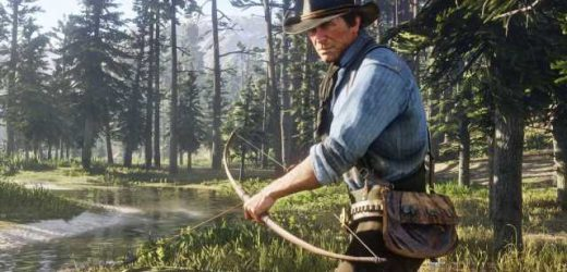 Red Dead Redemption 2 Coming To PC, Google Stadia Soon