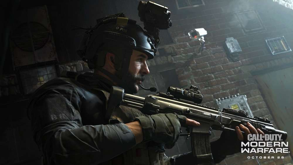 Call Of Duty: Modern Warfare Won't Take Up 175GB On PC–At First