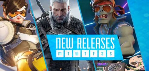 Top New Games Releasing On Switch, PS4, Xbox One, And PC This Week — October 13-19, 2019