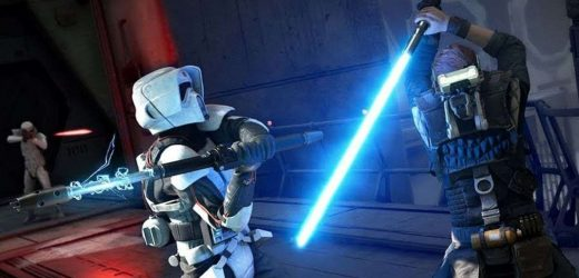 Star Wars Jedi: Fallen Order's Stormtroopers Have Their Own Personalities
