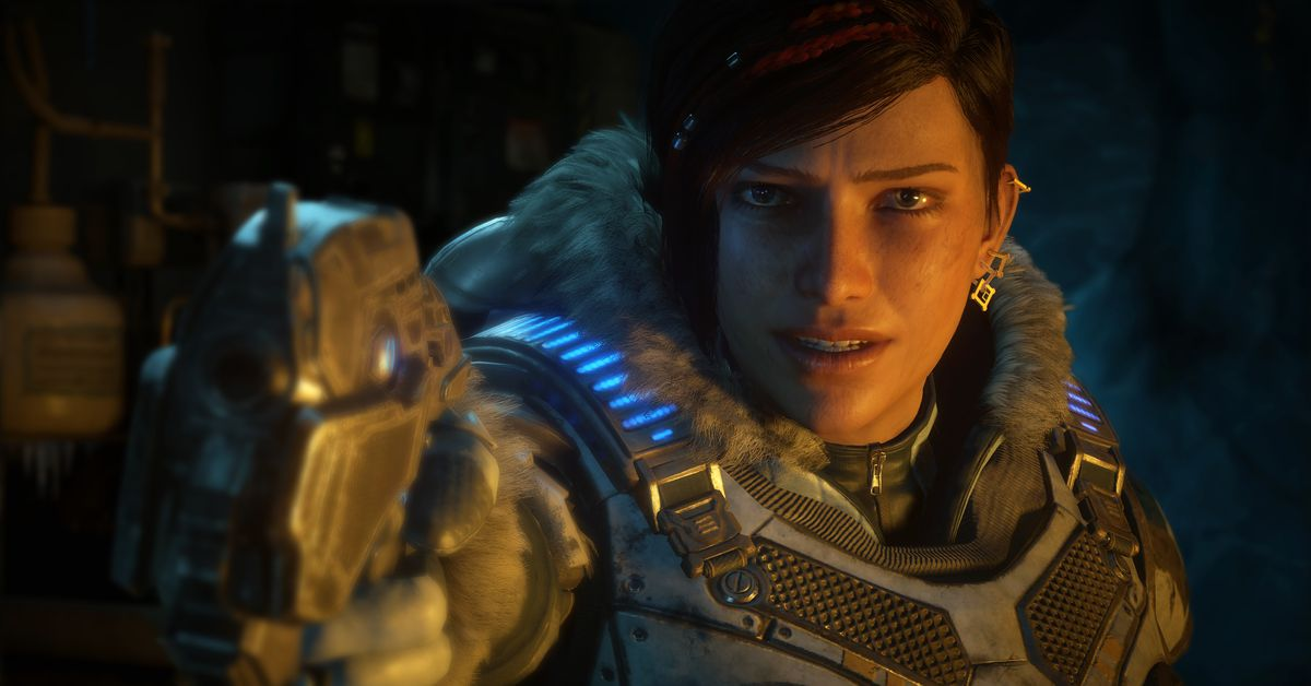 Quitting too many matches in Gears 5 can get you a 2-year ban
