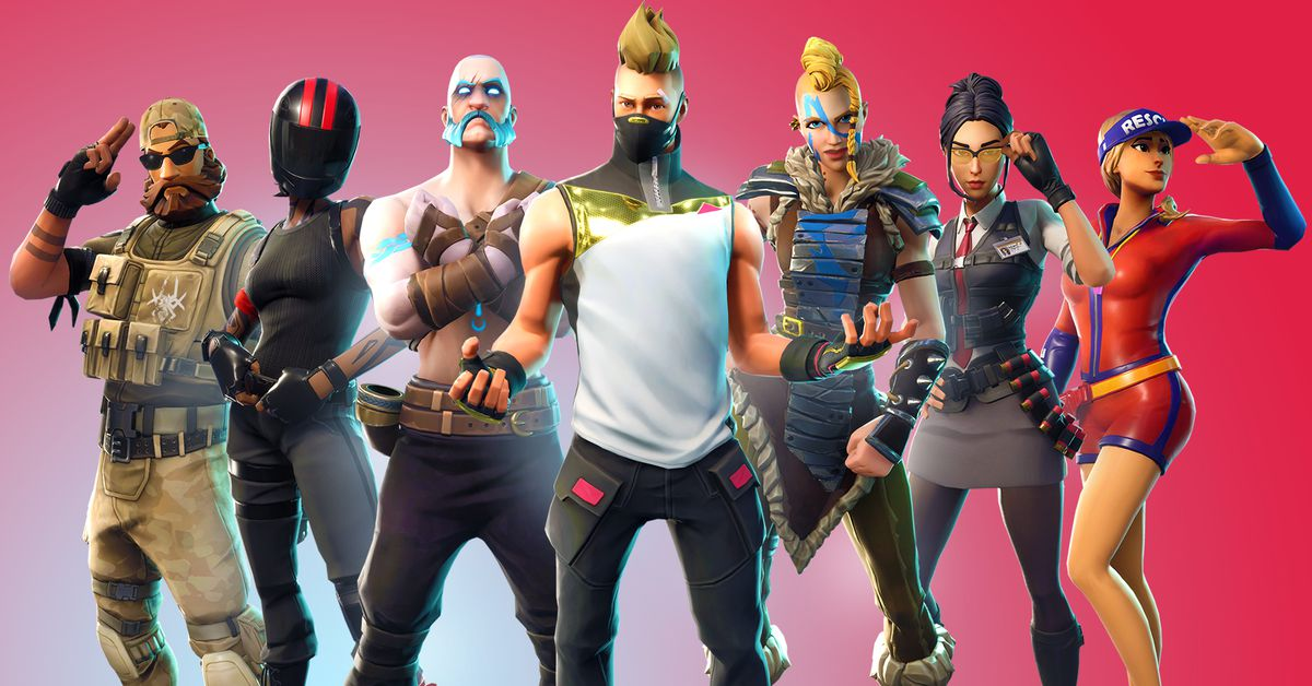 Teenage Fortnite player continued to cheat, even after being sued by Epic Games