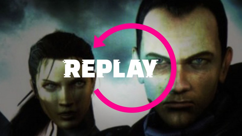 Replay – Pariah