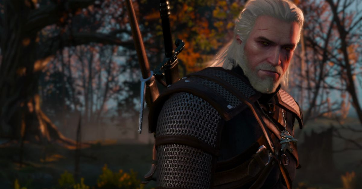 Witcher 3 on Nintendo Switch only makes a few sacrifices