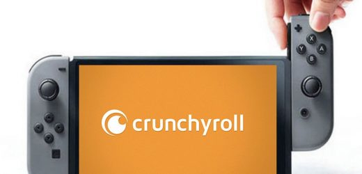 Crunchyroll on Nintendo Switch: Can you get Crunchyroll anime app on the Switch?