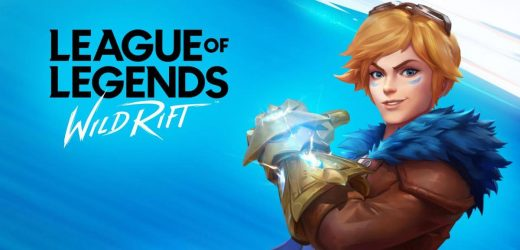 League of Legends Mobile Release Date: When is Wild Rift coming out?