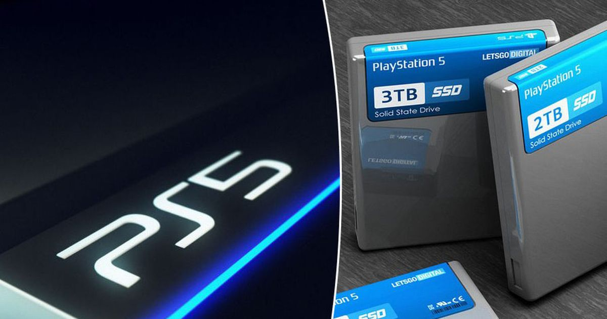 Latest PS5 leak confirmed by Sony and could solve two major PS4 problems