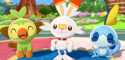 Pokemon Sword and Shield Review COUNTDOWN: Metacritic Score coming today?