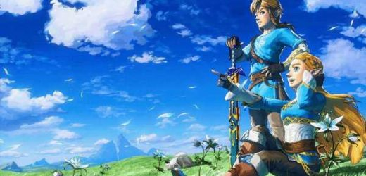 Zelda Breath of the Wild 2 release date leak hints at 2020 launch