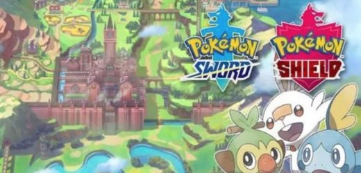 Pokemon Sword and Shield release date update: Disappointing news for Switch fans