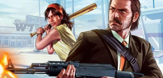 GTA 6 release date news: New Grand Theft Auto boost for PlayStation and Xbox fans