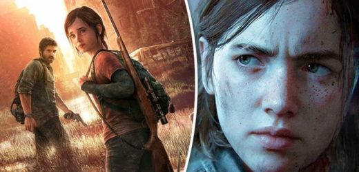 PS4 games: The Last of Us is a perfect game and DOESN'T need a sequel