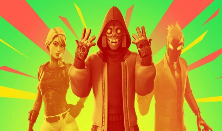 Fortnite update: Epic Games explains Chapter 2 patch delay as fans hunt for EGO Outpost