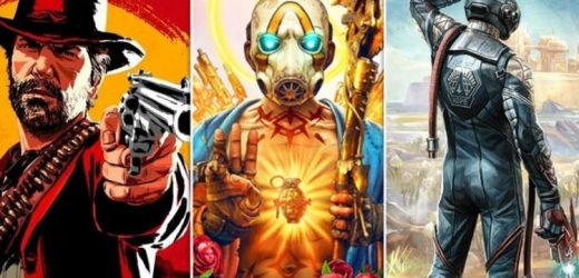 Forget Steam Black Friday sale, Green Man Gaming is giving away five games for FREE