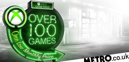 Games Inbox: Is Xbox Game Pass a killer app?