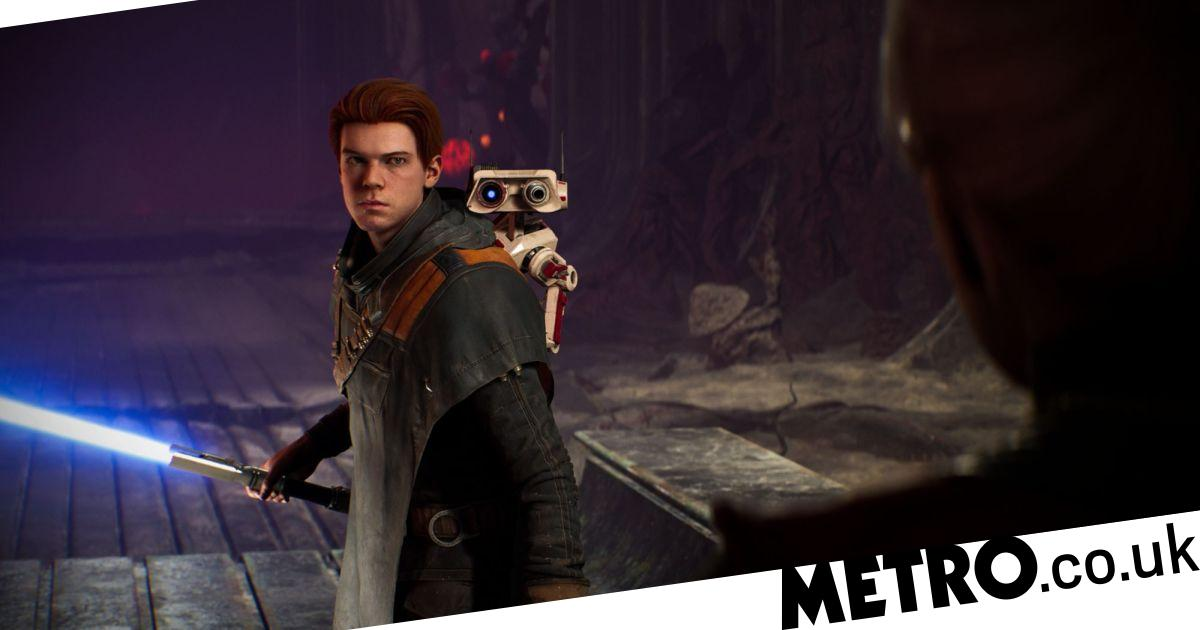 Games Inbox: Are you getting Star Wars Jedi: Fallen Order day one?