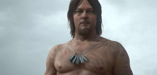 Hideo Kojima Has Been Awarded Two Guinness World Records, But Not For What You Might Expect