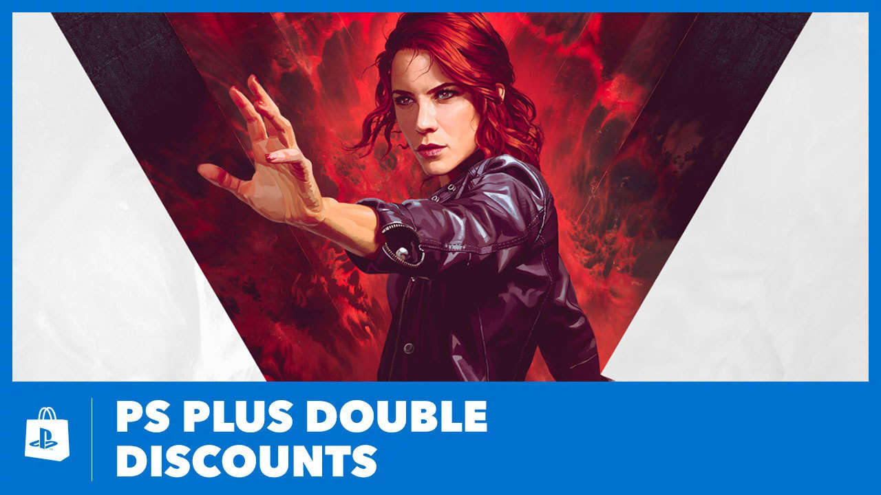 Big PS4 Sale Offers Double Discounts For PS Plus Members