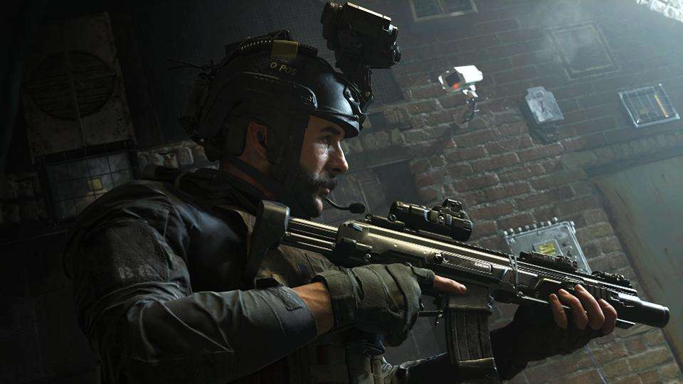 Call Of Duty: Modern Warfare Update 1.07 Is Out Now; Here Are The Full Patch Notes