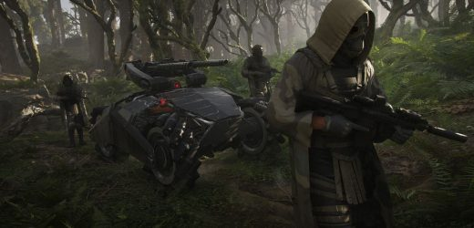 Ghost Recon Breakpoint's first big update arrives this week, but a long road remains