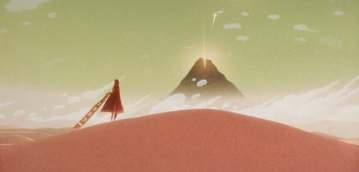 Why Journey's ending was so hard to score