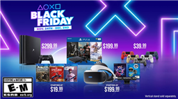 Grab a Black Friday PlayStation VR Deal From 24th November