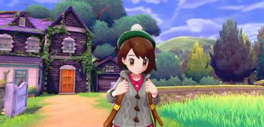 Pokémon Sword and Shield is super effective at shutting down some Roku devices