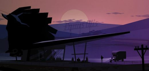 Why Kentucky Route Zero is the most important game of the decade