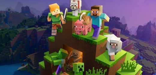 Why Minecraft is the most important game of the decade
