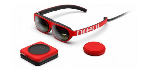 Nreal Light Developer Kits Now Available for Pre-order, Starting at $1,200 – Road to VR