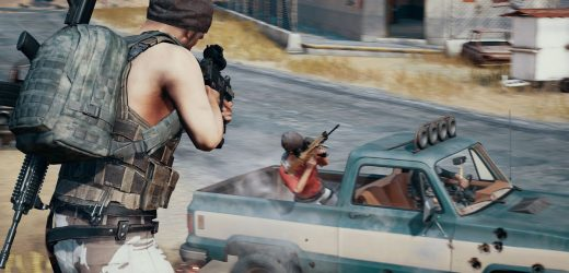 PUBG is finally ditching random locked loot boxes