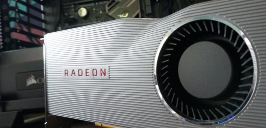 AMD's superb $450 Radeon RX 5700 XT is just $370 at Newegg today