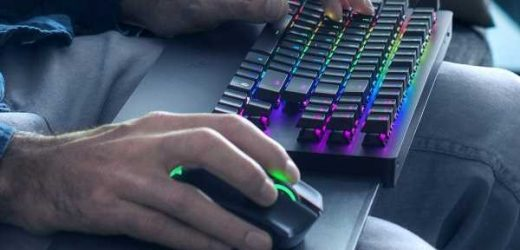 PC or console, start gaming in comfort with Amazon's Razer sale