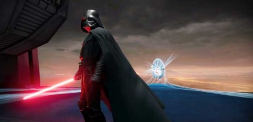 'Star Wars Vader Immortal: Episode 3' Review – All's Well That Ends Well – Road to VR