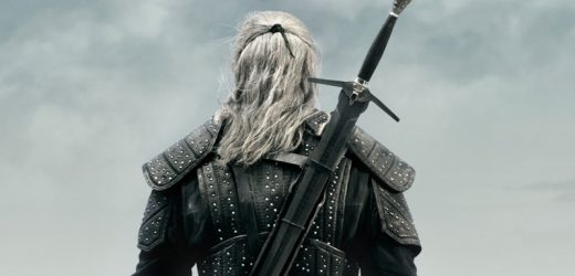 Netflix Announces The Witcher Release Date Alongside New Trailer