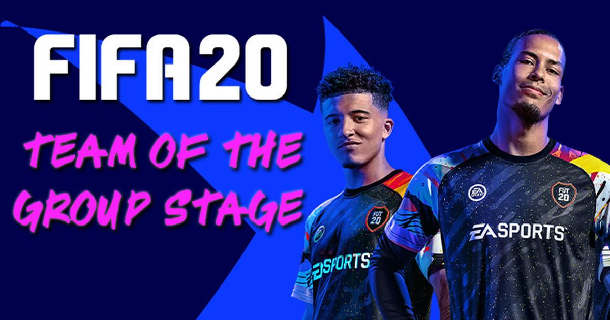 FIFA 20 TOTGS Player Predictions, FUT Ultimate Team Updates and EA start times