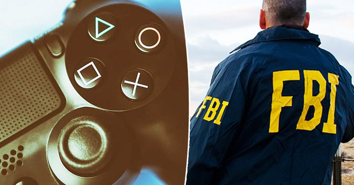 PlayStation just helped bust a 'multi-kilogram level' cocaine deal