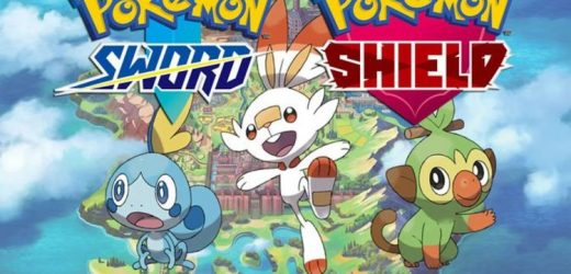 Pokemon Sword and Shield Pokedex problems haven't hurt the Nintendo Switch release