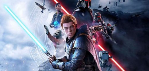 Jedi Fallen Order PS4 review: Get Rise of Skywalker ready with BEST Star Wars in years