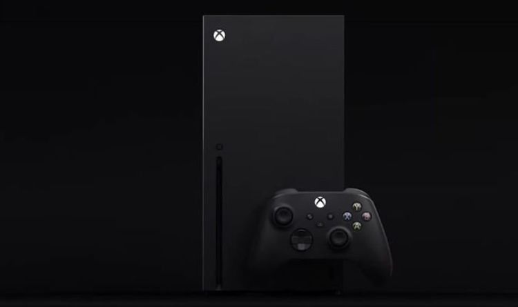 Xbox Series X vs Xbox One and PS4: Microsoft share the specs PS5 will need to match