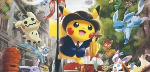 Forget Pokemon Sword and Shield on Switch, this is the BEST Pokemon release of the year