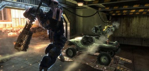 Halo: Master Chief Collection Release On PC Helps Set New Records