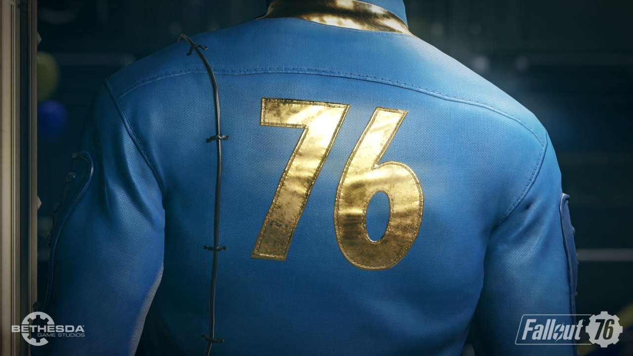 Fallout 76 Update 16 Hits Soon With Solo Play, Festive Challenges, And A Free Trial