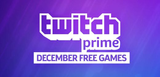 Amazon Prime's Free PC Games For Members In December 2019